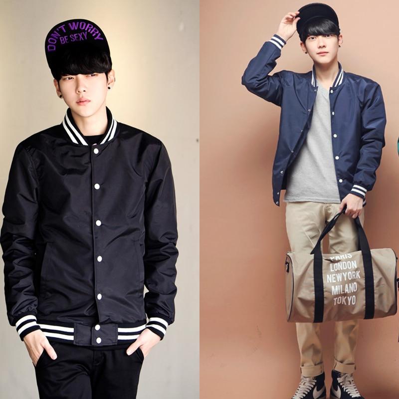 Aliexpress.com : Buy 2015 jacket Korean Style Casual Men's Outdoor ...
