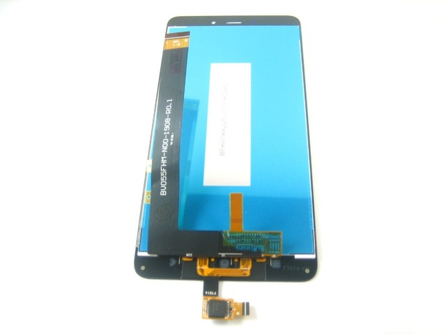 Replacement Full LCD Display + Touch Screen Digitizer for Xiaomi Redmi Note 4 NOTE4 White