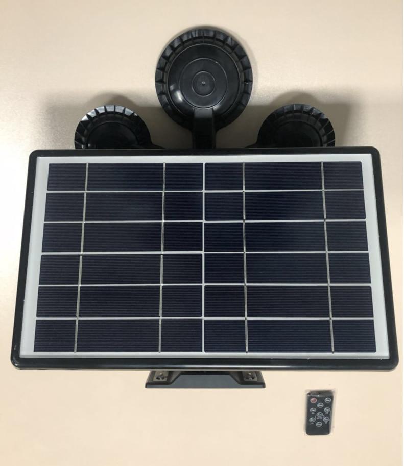 Интегрированный уличный светильник на солнечной энергии, светильник с дистанционным управлением, индукционный уличный фонарь на солнечной батарее