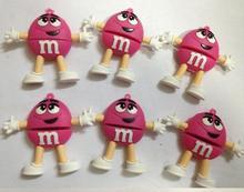 M&M USB Flash Drive