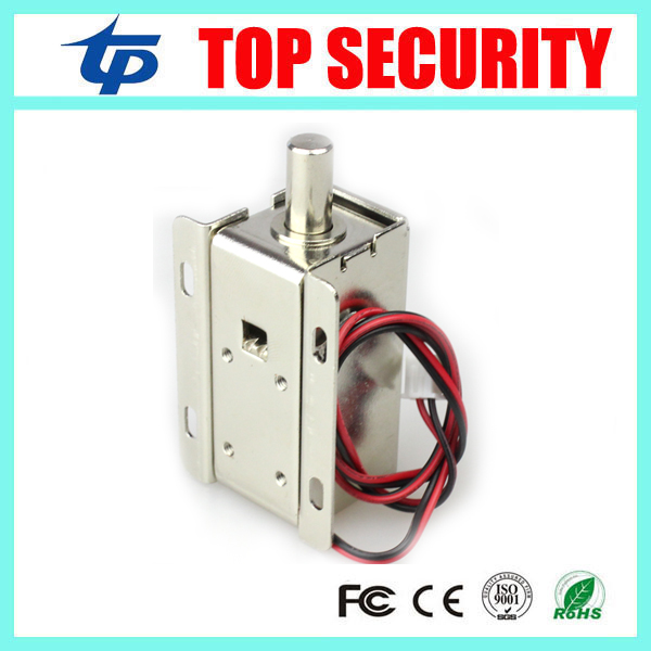 Good quality MINI 12V electric cabinet lock electronic NO type fail security cabinet lock electric lock door control lock digital electric best rfid hotel electronic door lock for flat apartment