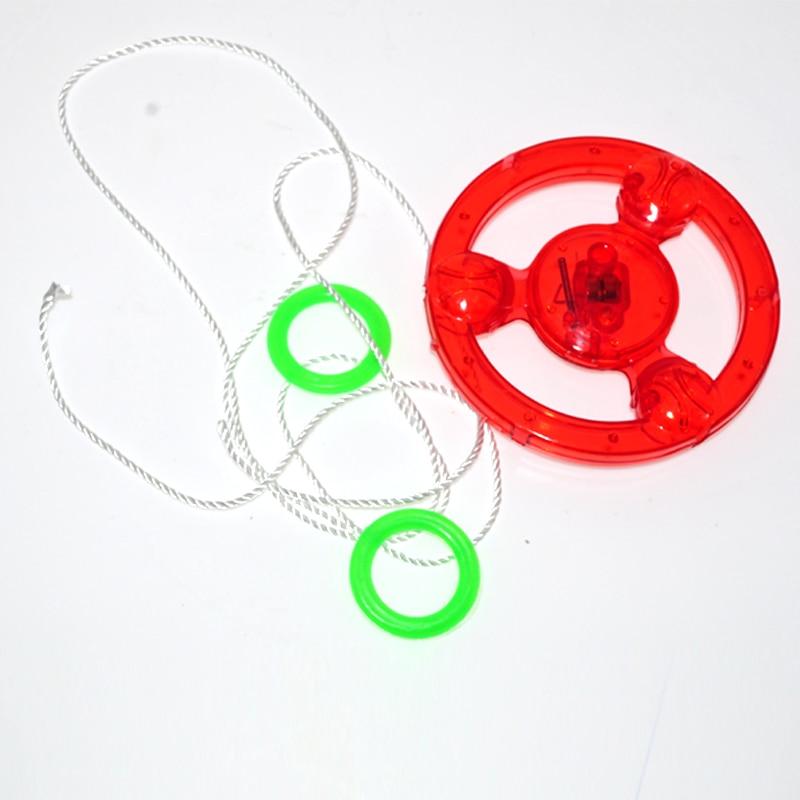 Multi Clignotant Disco Stick kids light up Jouets Cadeaux Fantaisie Plastique Glow