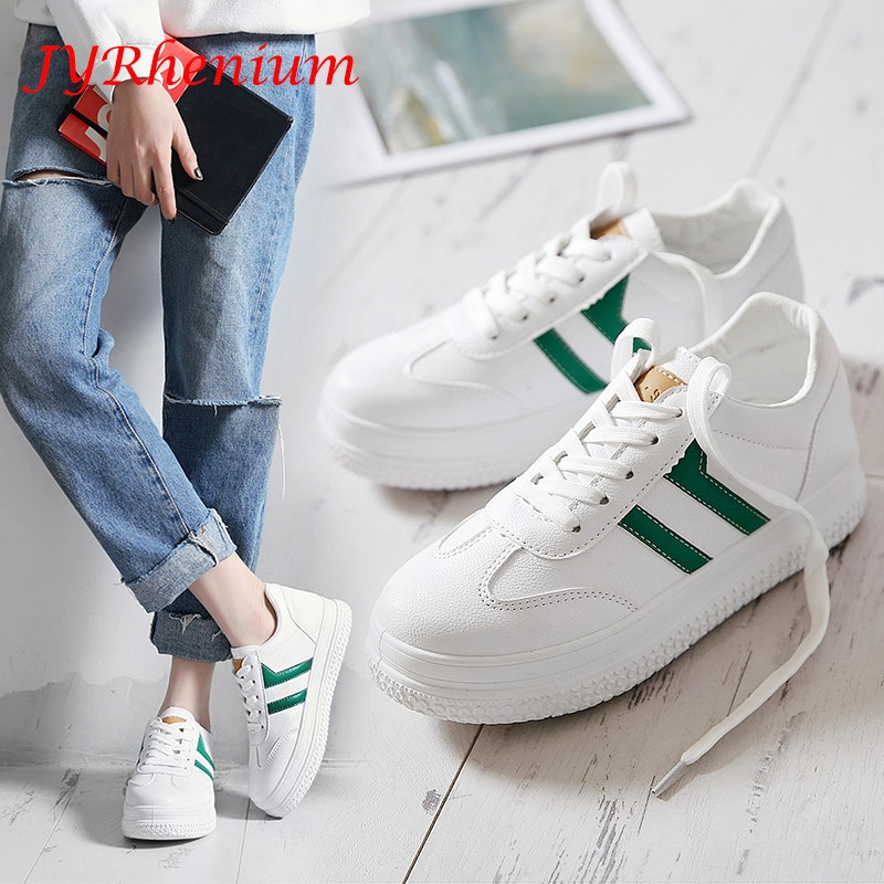 women white shoes