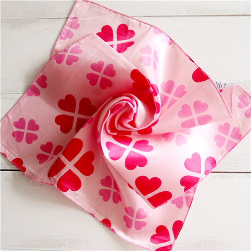 50*50cm Small Scarf Scarves Female Korean Wild Scarf With Professional Decoration Art Retro Spring And Autumn Winter