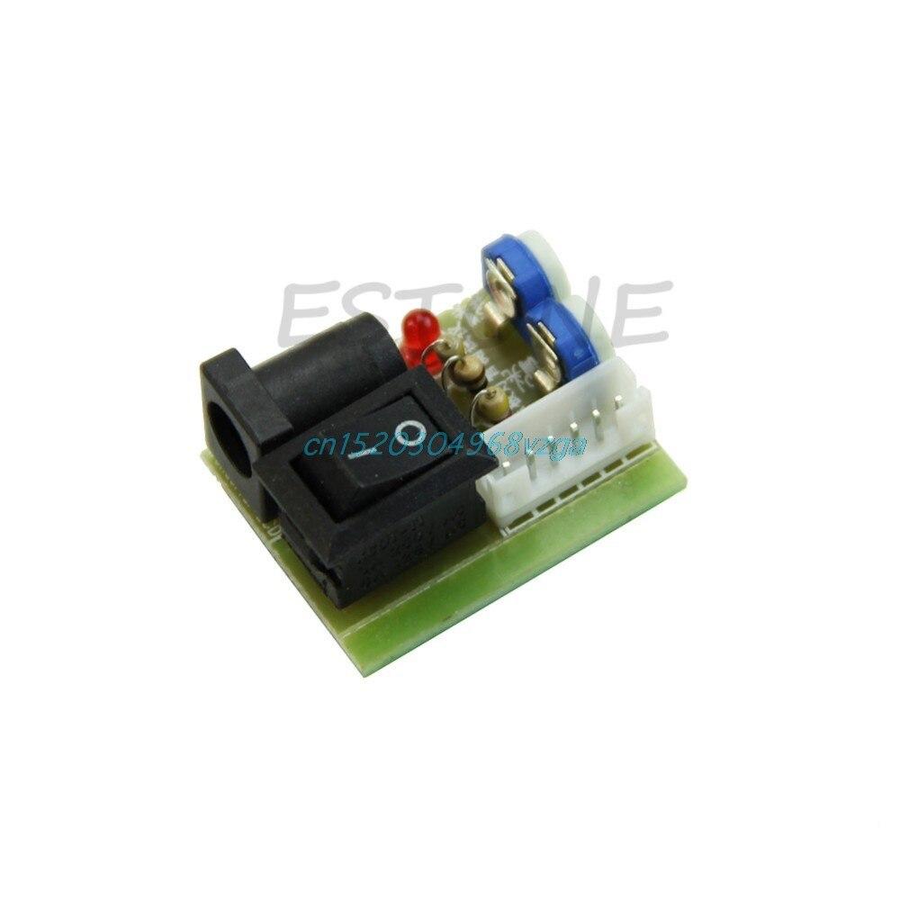 Mini CCFL Inverter Tester LCD TV Laptop Screen Repair Backlight Lamp Test 12V H028