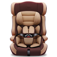 Kid Protection Chaise Enfant Thicken Child Chairs In Car 9M 12Y Kids Children Safety Car Seats