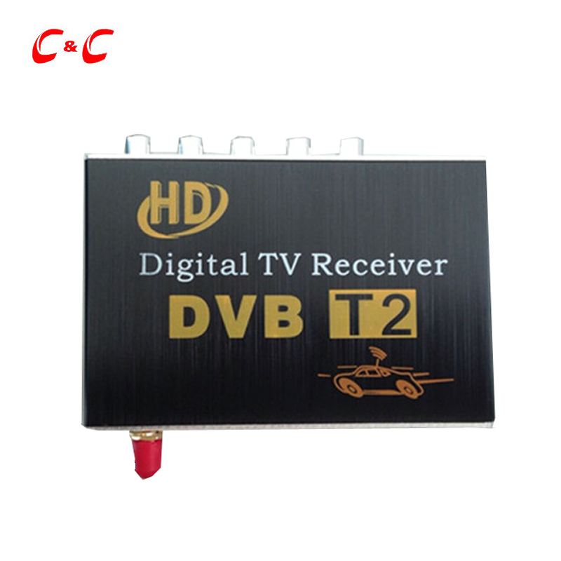 New! Car Mobile HD DVB-T2 Digital TV Receiver Box with MPEG-4/H.264, HDMI,Support PVR USB Record 60km/h PIG марсельское мыло ручной работы lothantique инжирное 100 г