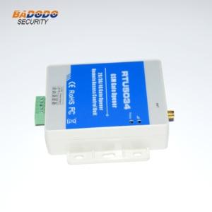 Image 2 - GSM 2G 3G 4G APP SMS remote control single 릴레이 나이스 릴레이 songle 스 GSM gate 오프너 RTU5034 대 한 슬라이딩 swing Gate 오프너 (replace RTU5024)