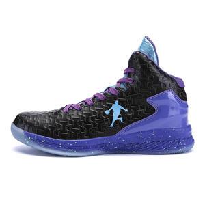 online store 24181 87e70 Men Women Sport Sneakers Red Purple High Top Basketball Shoes Men Sport  Trainers