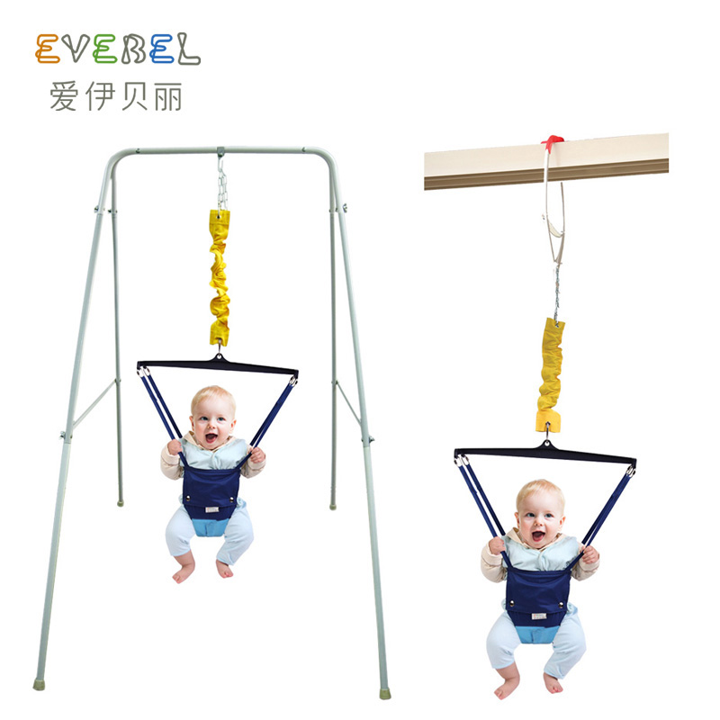 Evebel Baby Jumping Bouncing Baby Swing Chair Baby Fitness