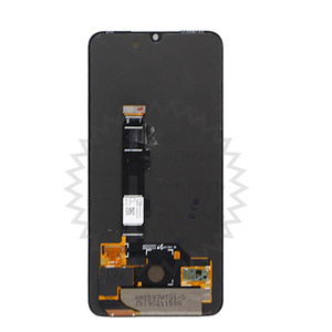 Image 3 - 5.97 AMOLED For Xiaomi Mi9 SE LCD Display Touch Screen Digitizer Assembly Replacements Parts For mi 9 se lcd M1903F2G