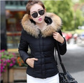 Thicken Women Down Coat with Hood Winter Hooded Down Jacket cold weather warm outwear coat fashion warm Overcoat For Women Coat