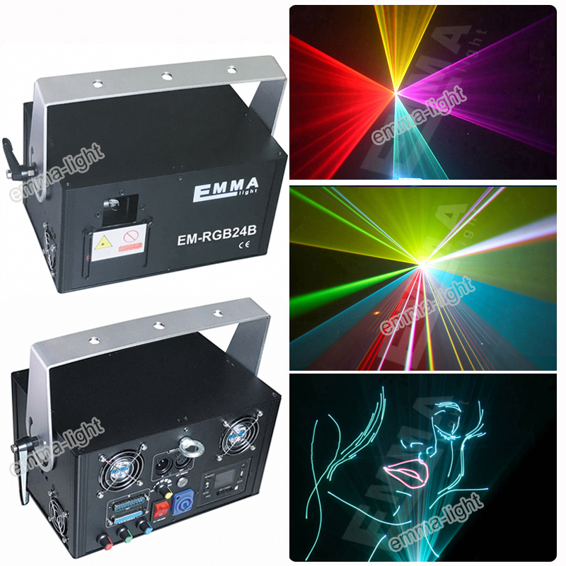 animation writing rgb laser light show projector ilda dmx dj laser light 1 5w rgb