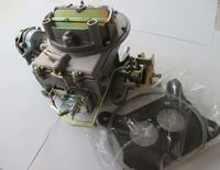 Novo carburador se encaixa para ford 302 1980-2005