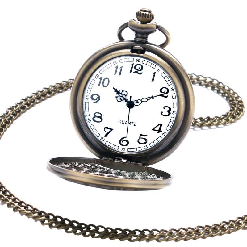 EMT Pocket watch for nurse doctor (3)