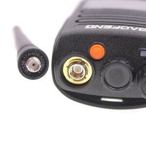 Image 4 - Baofeng DMR DM 1702 Walkie Talkie con GPS, VHF UHF 136 174 y 400 470MHz, ranura de tiempo Dual, 1 y 2 nivel Dual, Radio Digital
