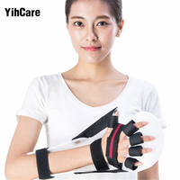 YihCare Finger Spasm Extension Board Splint Apoplexy Fingers Separating Plate Orthosis Therapy Rehabilitation Stroke Hemiplegia