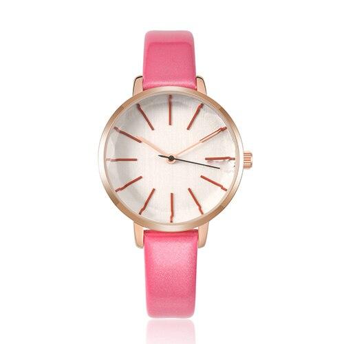Montres de luxe brnad pour femmes montres à quartz avec diamants pour femmes bracelet en cuir pour femme [horloges reloj