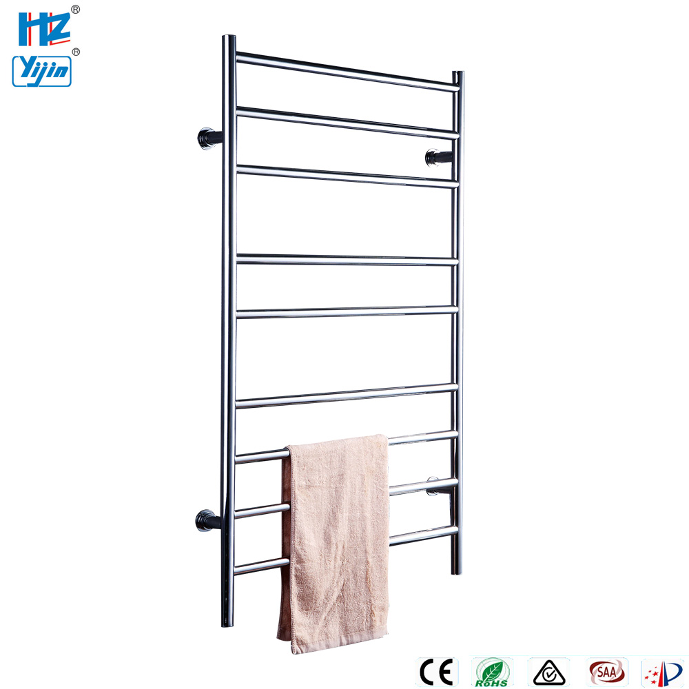 1pc Heated Towel Rail Holder Bathroom Accessories Towel: Aliexpress.com : Buy Stainless Steel Towel Warmer Rack