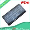 5200mAh laptop battery For Asus X50SL X50Sr X50V X50VL X59 X59Sr, A32-F5 70-NLF1B2000Z 70-NLF1B2000Y,Free shipping