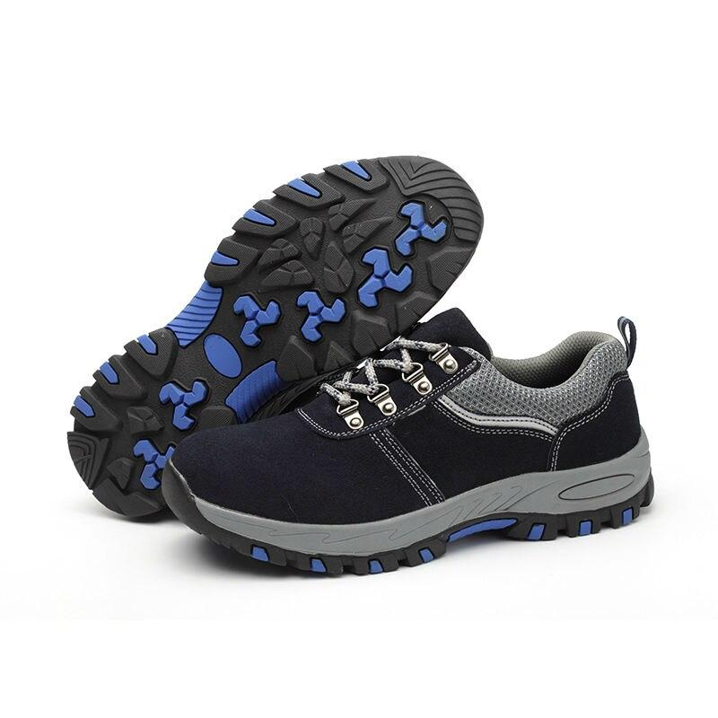 Sicherheit & Schutz Ac13021 Atmungsaktiver Sicherheits Stiefel Lndestructible Schuhe Herren Lbor Versicherung Pannensichere Schuhe Schuh Spitze Edelstahl Frau Acecare