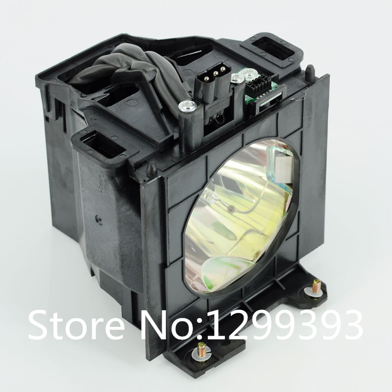 ET-LAD57 ET-LAD57W for Panasonic PT-D5100/D5700L/DW5100/D5700E/DW5100/DW5100L Compatible Lamp with Housing Free shipping ty la1500 for panasonic pt 40lc12 pt 45lc12 compatible tv lamp with housing free shipping