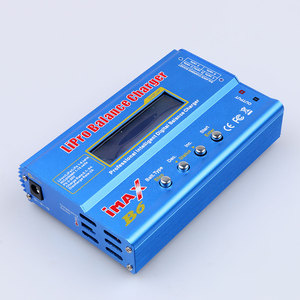 Image 4 - جهاز تفريغ رقمي لبطارية ليثيوم أيون من kebidu طراز iMAX B6 Lipo NiMh Ni Cd RC جهاز تفريغ رقمي لبطارية طراز RC مع شحن وضع إعادة الذروة