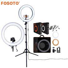 лучшая цена RL-18 Camera Photo/Studio/Phone/Video 18