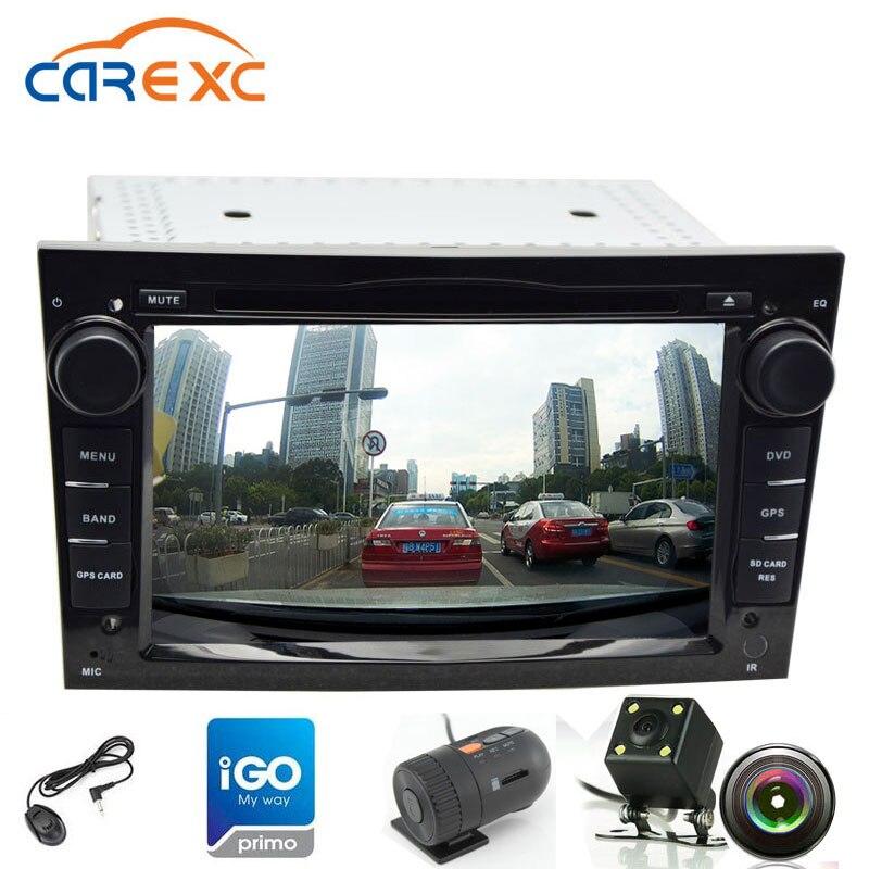 Capacitive Screen Radio For Opel Vauxhall Antara Vectra ZAFIRA Astra Car DVD Player With GPS Navigation multimedia DVR System
