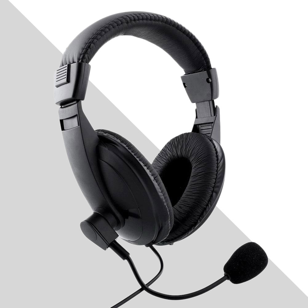 Skype PRO Gaming Game Stereo Headphones Headset Earphone Mic PC Laptop KANGLING 750 Gaming Headphones пена монтажная mastertex all season 750 pro всесезонная