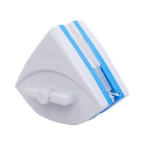 Home Window Cleaning Magnets Brush Magnetic Cleaner Surface Glass Wiper Useful Safety Wash Tool 28 40mm