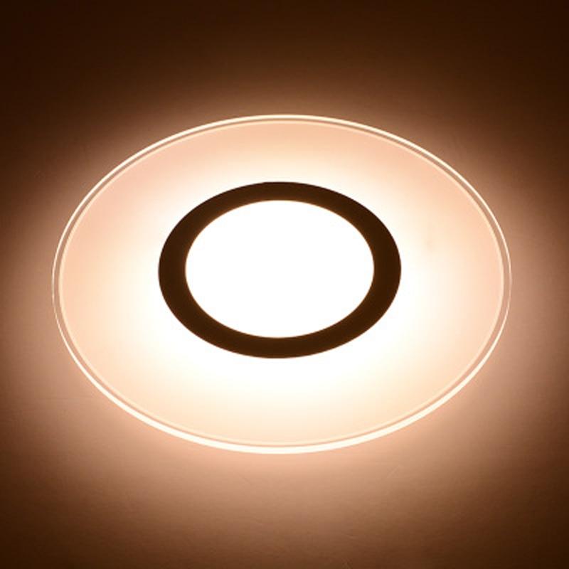 Xsky LED Ceiling Lights Modern Acrylic Led Ceiling Lamp 85-265V 8W 12W 24W Home Lighting For Childrens Bedroom Corridor FixtureXsky LED Ceiling Lights Modern Acrylic Led Ceiling Lamp 85-265V 8W 12W 24W Home Lighting For Childrens Bedroom Corridor Fixture