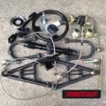 Acessórios de ATV kit de direção da roda roqueiro disco braço bola conjunta