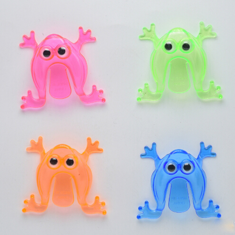 Kids Toy Hoppers-Game Action-Figure Frogs Education-Toys Birthday-Party No for Children