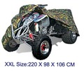"XXL Size ATV / ATC UV Rain Protection Cover Fit For Yamaha Suzuki Arctic Cat up to 86"""