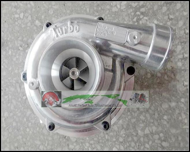Turbo RHG6 CIEW 1144004380 114400-4380 Turbine For HITACHI For ISUZU Excavators Earth moving ZX330-3 EX300-7 EX330-5 6HK1 6HK1X 1 13610190 1 water pump apply to isuzu 6bd1t hitachi ex200 2 3 sumitomo sh200 sh280