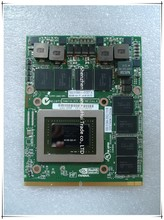 FOR Quadro Q4000M 4000M M6600 CN-0HGXY3 HGXY3 Video card VGA Card N12E-Q3-A1 100% WORK PERFECTLY