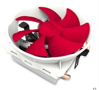 3pin 4pin PWM 12cm Fan 4 Heatpipe CPU Cooling For LGA 1151 1150 775 1155 1156