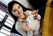 Foldscope Deluxe Egyéni készlet Tudományi játékok Karácsonyi ajándékok
