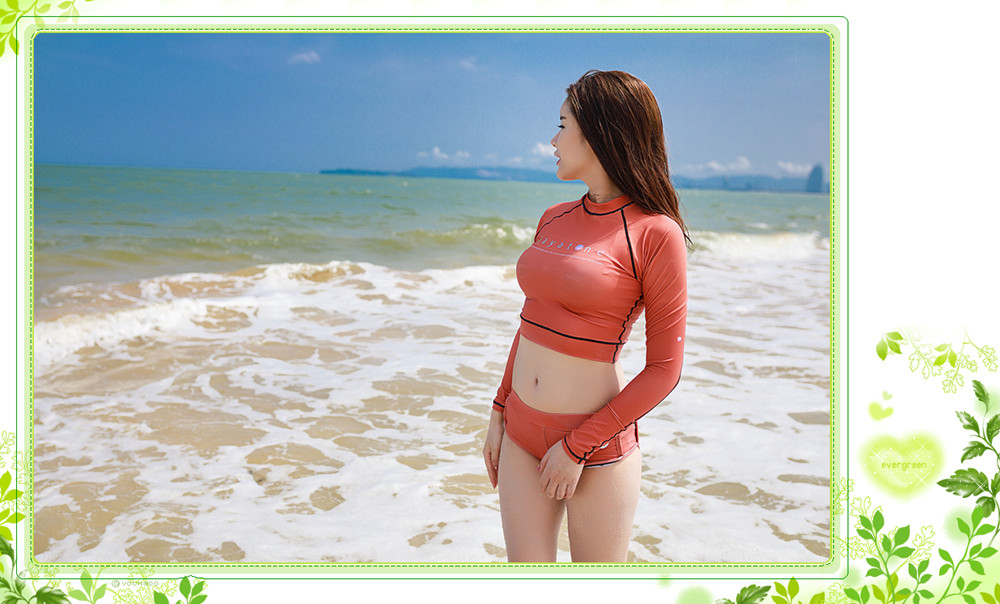 Rash guard swimsuit (6)