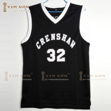 33739546b1f Buy jersey basketball black and get free shipping on AliExpress.com