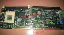 Ipc-68ii vdnfb v1.2b industrial motherboard belt graphics card