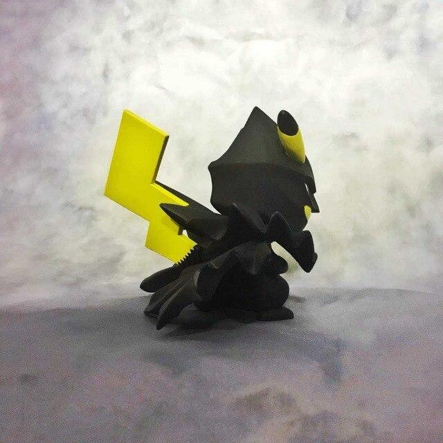 Фигурка Бэтмен Пикачу 12 см