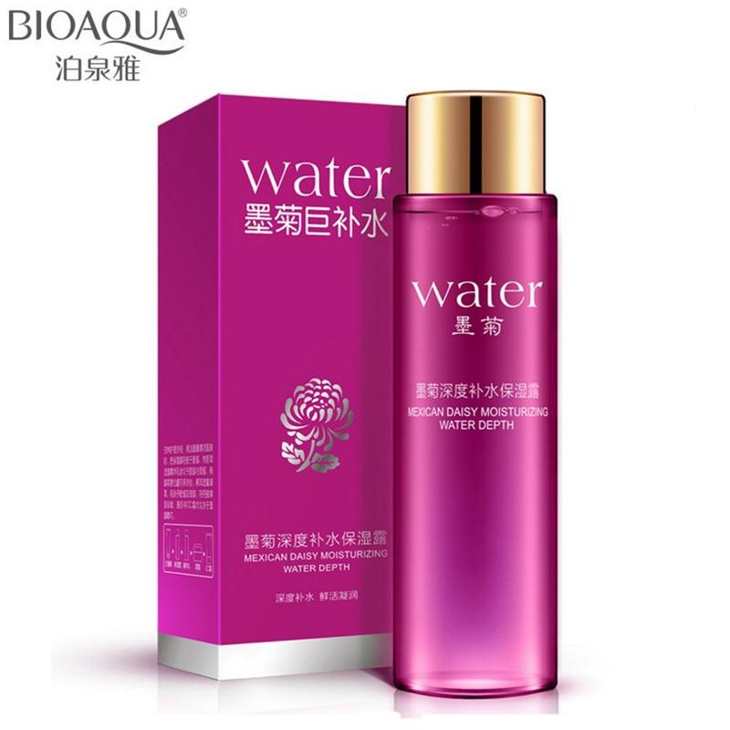 Hydration Skin Care: BIOAQUA Skin Care Face Toner Chrysanthemum Essence