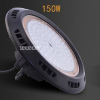 UFO B150 Highlight Mining Lamp 150W LED Ceiling Lamp Outdoor Waterproof Factory Chandelier Warehouse Mining Lamp 85 265V 50000H