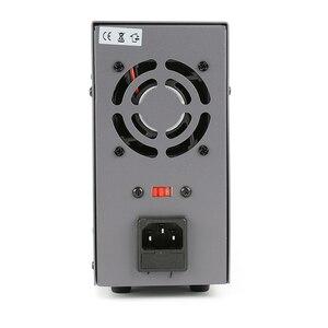 Image 4 - KPS 305D 30V 5A 0.1V 0.01A Mini commutation réglable laboratoire alimentation cc pour réparation de Test de téléphone