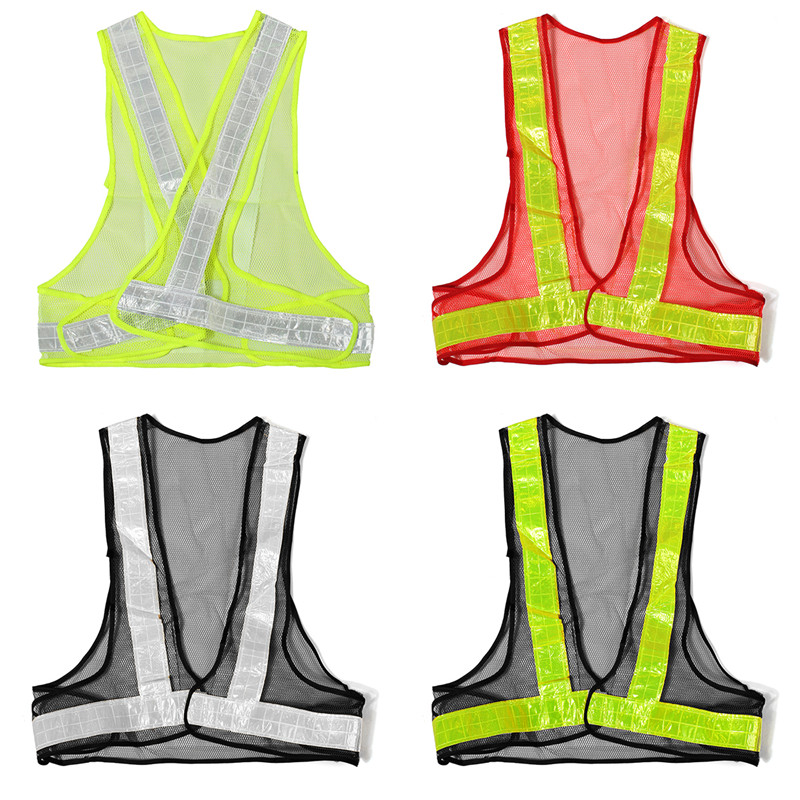 Hot Sale Outdoor High Visibility Reflective Vest Warning Traffic Construction Safety Security Gear Labor Clothes Mesh 24v 400w 6 electric wheel hub motor electric 2 wheel scooter hub motor electric skateboard conversion kit