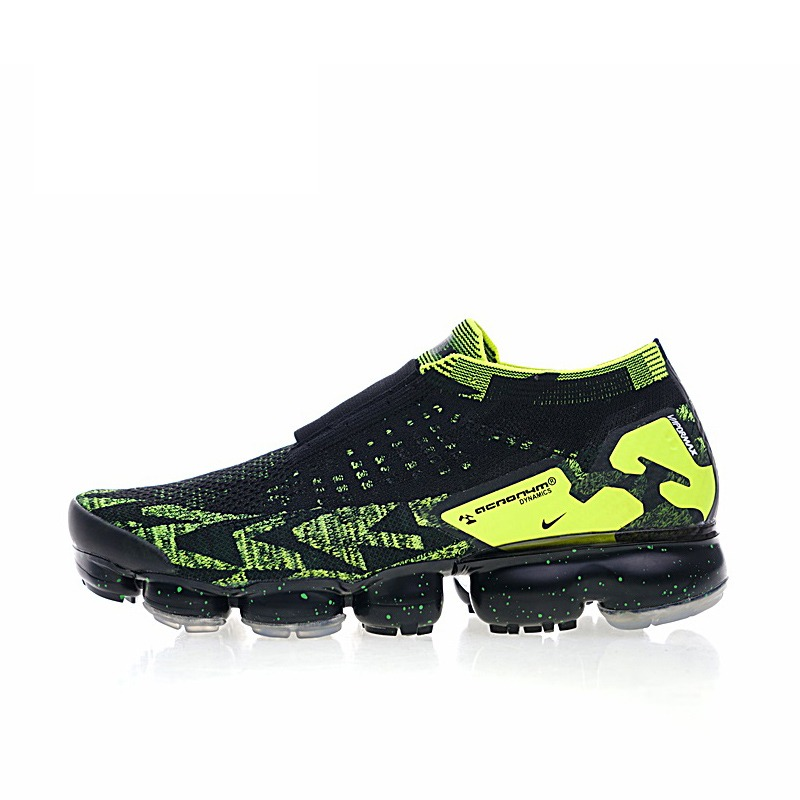 size 40 2cb9d 937e7 Original New Arrival Authentic Nike Air Vapormax FK Moc 2