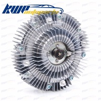 Radiator Cooling Fan Clutch Fits For TOYOTA HILUX FORTUNER HILUX 5L 5LE 2001