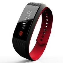 W808S Sensible Bracelet Coronary heart Price Monitor Cardiaco Health Exercise Tracker Pedometer Stappenteller Sensible Wristband IP67